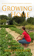 cover of Growing Home